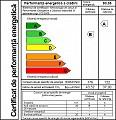 Certificat energetic casa