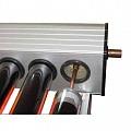 Colectoare Solare Presurizate cu Heat Pipe