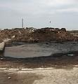 Curatare platforme betonate. Ecologizare platforme industria