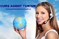 Curs Agent Turism