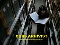 Curs Arhivist