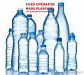 Curs Operator Prelucrare Mase Plastice