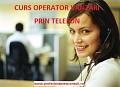 Curs Operator Vanzari prin Telefon