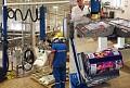 Dispozitive de ridicat cu vacuum pentru industria alimentara