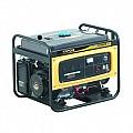 Generator de curent Kipor KGE 6500 E, 5 kW