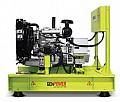 Generator electric pe motorina GNT 12m