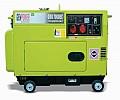 Generator curent pe motorina Gdg 7000