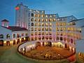CAZARE HOTEL ARENA REGIA 5* MAMAIA