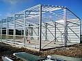 Constructii hale metalice