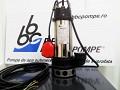 Importator pompe de ape uzate, uz industrial - BBC, Italia