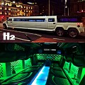 Inchirieri limuzine de lux