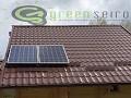 Kit solar fotovoltaic 500W