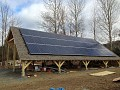 Kit solar fotovoltaic off-grid 8kW