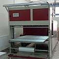 Masini de ambalat Shrink Semi Automata- K1