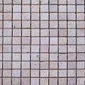 Mosaic Travertin 2,5x2,5cm