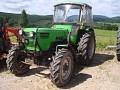 Piese tractor Deutz