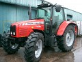 Piese tractor Massey Ferguson