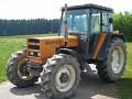 Piese tractor Renault