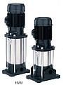 Pompa verticala inox - HVM 5-7N Ebara - multietajata