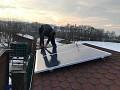 Reparatie sisteme fotovoltaice