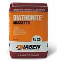 Sapa Termoizolanta Usoara cu pluta Diathonite Massetto