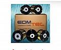 Sarma electroeroziune ALAMA CuZn36 EDM Cut 900