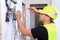 Schimbat instalatie electrica garsoniera