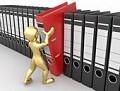Servicii arhivare documente fonduri europene