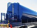 Curatare rezervoare produse petroliere