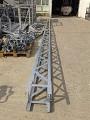 Stalpi metalici zabreliti sustinere SMZ-JT-S-8-220-S-Zn