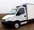 Transport firgorific 3.5 tone