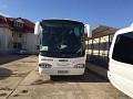 Transport persoane autocar SCANIA IRIZAR 53 locuri