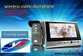 Videointerfon wireless Kivos KDB700