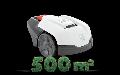 MASINA DE TUNS GAZON AUTOMOWER 305 GRY/ALB