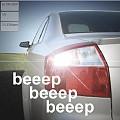 Alarma auto mers in spate BAV-1510054