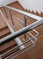 Balustrada inox standard