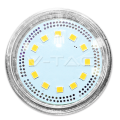 Bec spot LED – 3W MR16 12V Sticla Alb rece