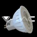 Bec Spot Led – 4*1W GU5.3 12V Plastic Alb rece