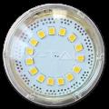 Bec Spot Led – 4W GU10 4500K Sticla /Blister Pack 3 bu