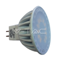 Bec Spot Led – 5W GU5.3 220V JCDR SMD Epistar Chip Alb