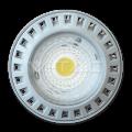Bec Spot Led – 6W GU10 COB Plastic Alb Rece Dimabil
