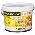 Chit Rosturi - Weber Color Perfect Liliac 2kg
