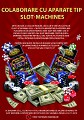 Inchirieri jocuri de noroc