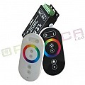 Controler cu telecomanda TOUCH Banda LED RGB MINI 288W 24A &