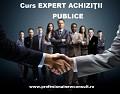 Curs Expert Achizitii Publice