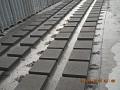 Dale din beton armate