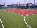 Gazon sintetic multisport Domo Playcourt