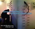 Instalatii electrice complete civile