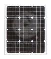 Panou solar fotovoltaic monocristalin 50W