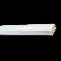 Profil Aluminiu ingust – capac mat 1m